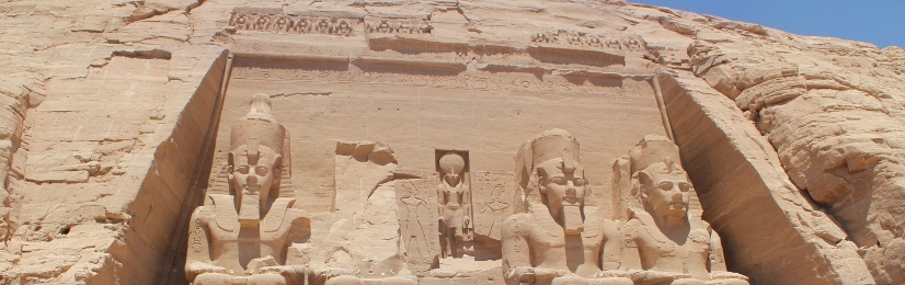 All Temples of Egypt