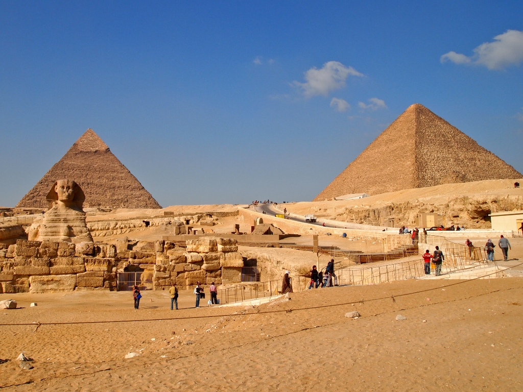 Is It Safe To Travel To Cairo Egypt