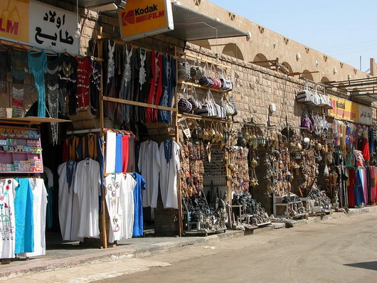 shopping-in-egypt